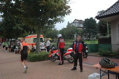 Johanniter-Motorräder