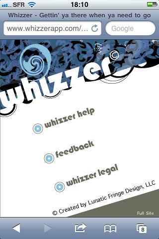 Whizzer