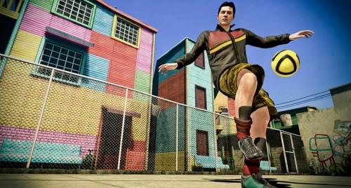EA Sports Announces FIFA Street Reboot At GamesCom