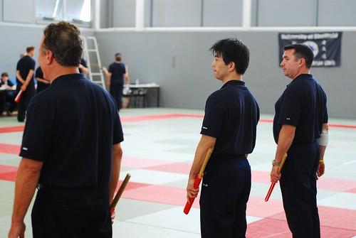 6050253343 086b4db9f6 9th International Aikido Tournament