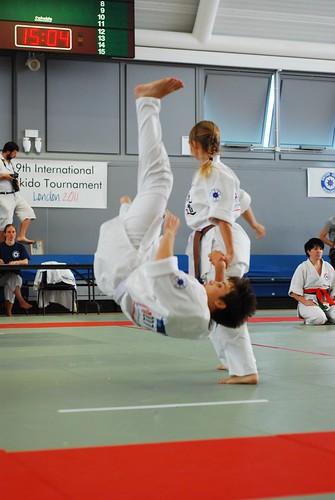 6050261083 894044b361 9th International Aikido Tournament