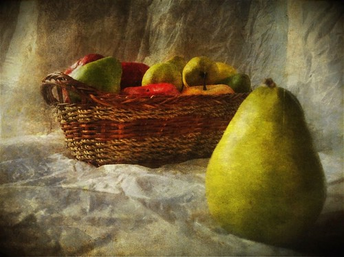 51/365- Still life by elineart
