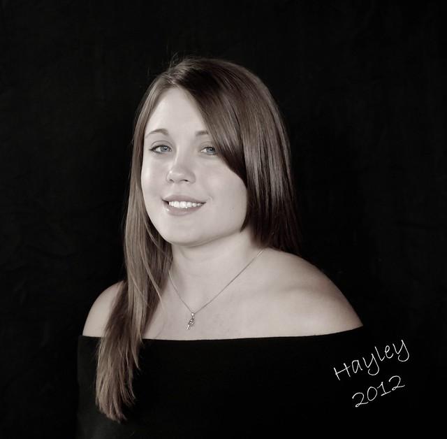 Hayley 27