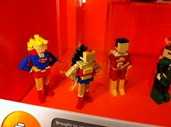LEGO Brand Retail Costa Mesa Community Window - 6
