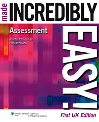 Assessment Made Incredibly Easy UK Editions