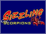 Online Sizzling Scorpions Review
