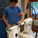 Jason Schneider's Woodturning for Beginners workshop