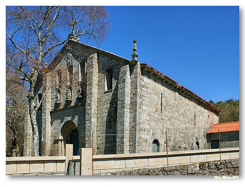 Igreja de Fiães #2 by VRfoto