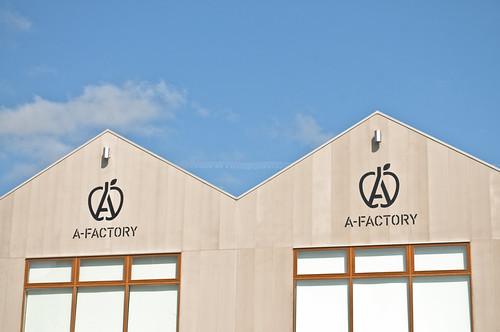 A - Factory