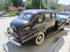 1938 Buick (Train Fan) Tags: car buick 1938 oldcars vintagecars historiccars historicvehicle 1938buick