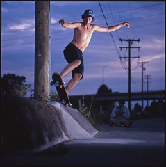 Nickey Reu (m.tones) Tags: canada film zeiss t fuji bc 5 richmond hasselblad velvia fatties carl epson barrier backside cf perfection 500cm sonnar 150mm fakie 4490