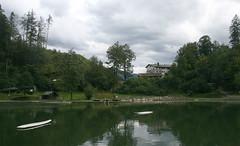 Am Luegsteinsee