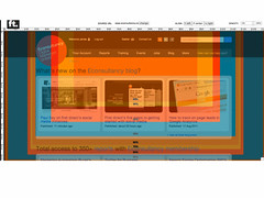 Foldtester.com fold visualisation