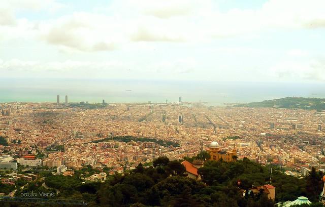 I ♥ Barcelona!
