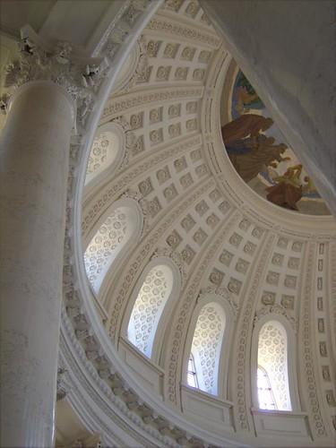 St Blasien Cathedral by Danalynn C