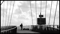 Nesciobrug (rista2011) Tags: amsterdam brug ijburg nesciobrug