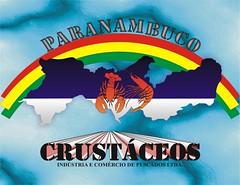 Paranambuco Crustceos (Luiz Bigosha) Tags: logo paranambuco crustaceos
