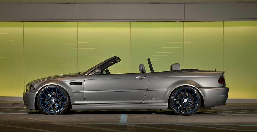 The Official E46 Convertible Pics Thread Page 5