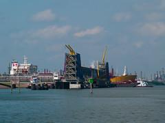 Vopak Deer Park (tord75) Tags: texas houston shipchannel 2011 houstonshipchannel shipspotting