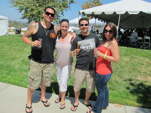 Stone Beer Fest 15 yr anniv Aug 2011 006
