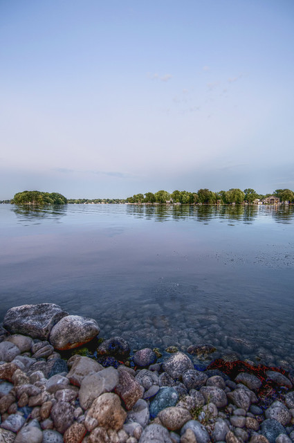 Pewaukee Lake