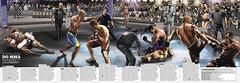 UFC Rio (Luiz Gustavo Bacan) Tags: design gracie designer info ufc mma roycegracie minotauro andersonsilva editoraabril gustavobacan