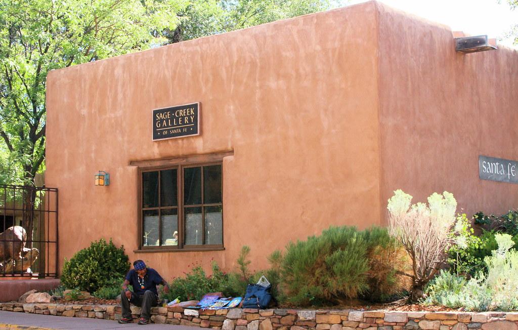 Santa Fe Artist