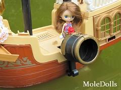 ♥ Petites Pirates ♥