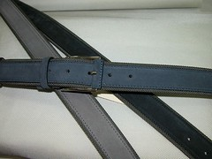 Cintura Casual Camoscio