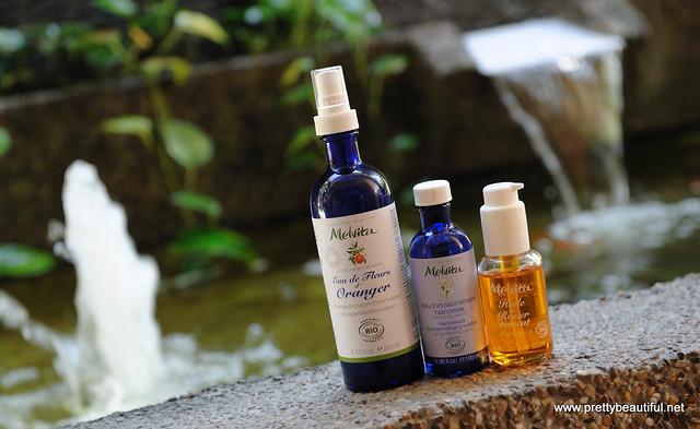 Melvita Organic Skincare