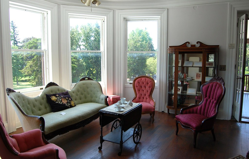 Back to Sonnenberg - Master  Bedroom