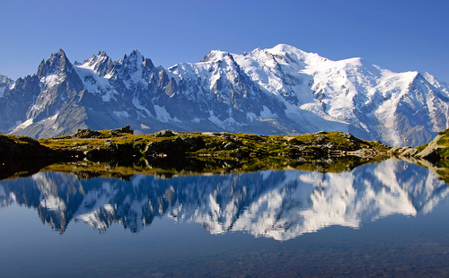 Lac Blanc 46