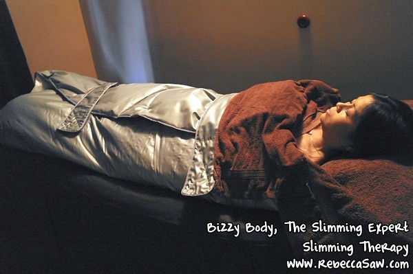 Bizzybody - the slimming expert - Slimming Therapy (4)