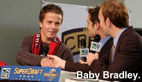 BabyBradley
