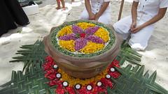Koh Samui Flower Floting Contest (12) (soma-samui.com) Tags: travel canon thailand island asia resort event samui koh spa   ixy     chawengbeach   32s   tourguidesoma soma  somasamuicom  flotingflowercontest