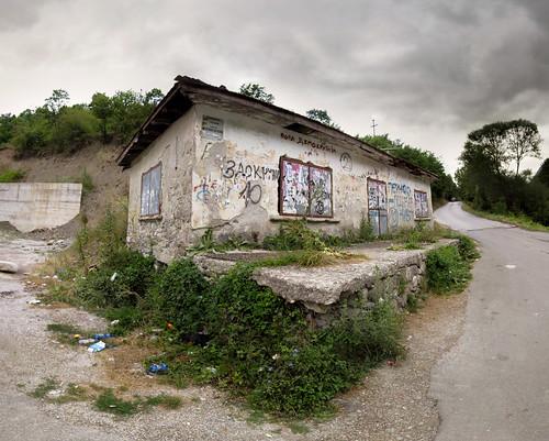 Macédoine - près de Rostusha - 10-08-2011 - 15h12