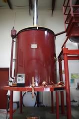 Condenser/Cooling Vessel