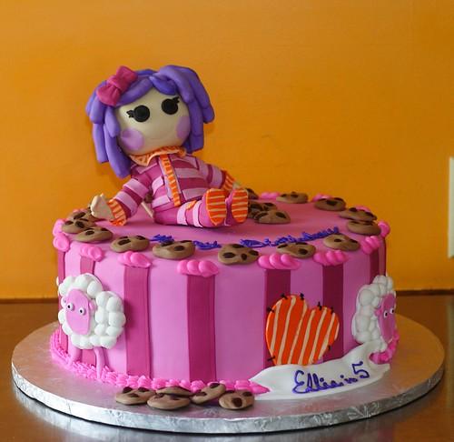 Lalaloopsy cake02