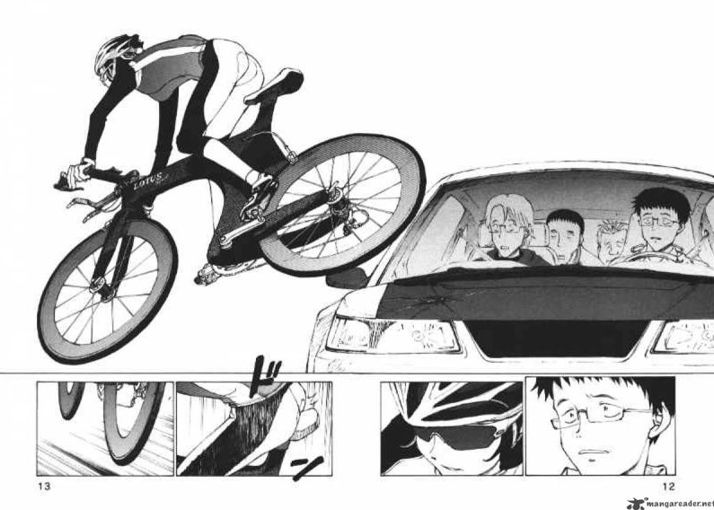 Noririn manga capture