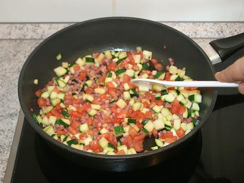 18 - Tomaten mit braten