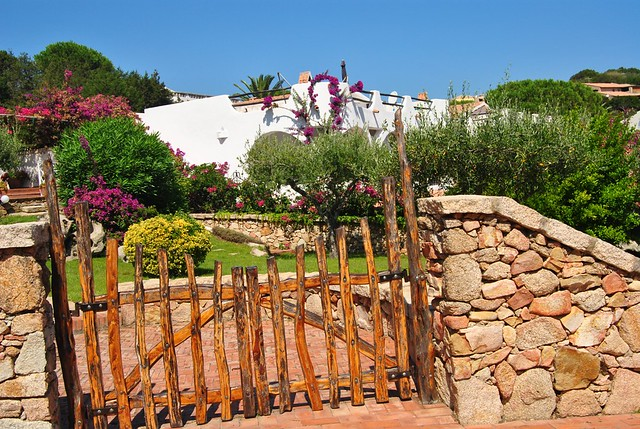 Sardinia - Baja Sardinia