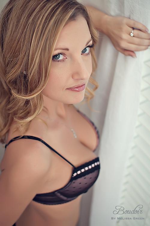 Utah Boudoir Photography Blonde Bombshell Utah Boudoir