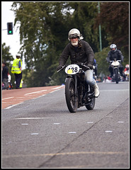 KSS Velocette (Dune_UK) Tags: world uk travel england eye art cars look bike club liverpool out joseph j photo blog day different photographer image phil sale sold famous champion fast bikes sunny august images f1 racing lancashire read photograph frame wife latex motor 28 fest quick seen circuit btcc glynne pritchard scouser aintree willaims ormskirk brm 2011 motorfest