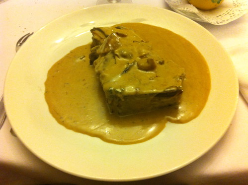 Tavèrnoles | Restaurant Fussimanya | Filete al roquefort