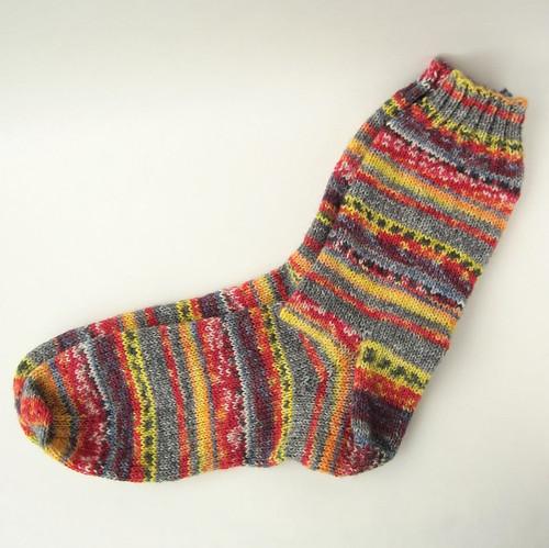 Socks for Russell