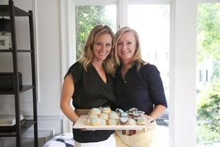 Berkely and Marcia- Owners Whoopsies Gourmet Whoopie Pies