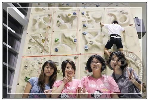 20110830體驗攀岩121