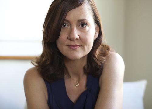 Danielle Brazell, Executive Director of Arts for LA