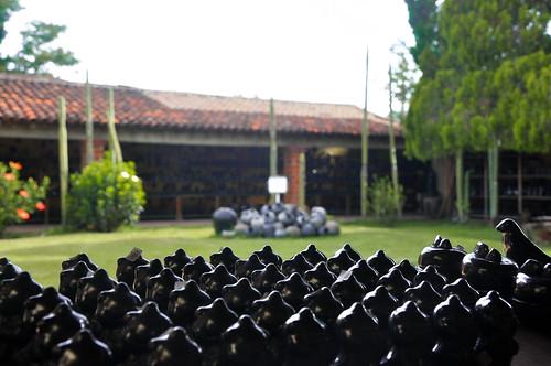 Barro negro de San Bartolo Coyotepec (14)
