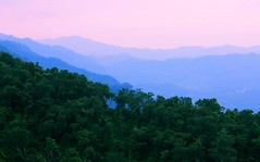 Cordillera el Merendón